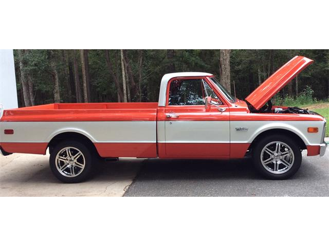 Picture of '69 Pickup - QLDE
