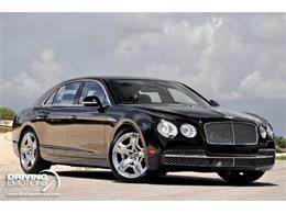 Picture of '14 Flying Spur - QQLY
