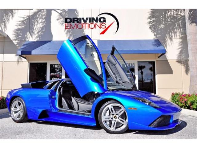 Picture of '08 Murcielago - QQLZ