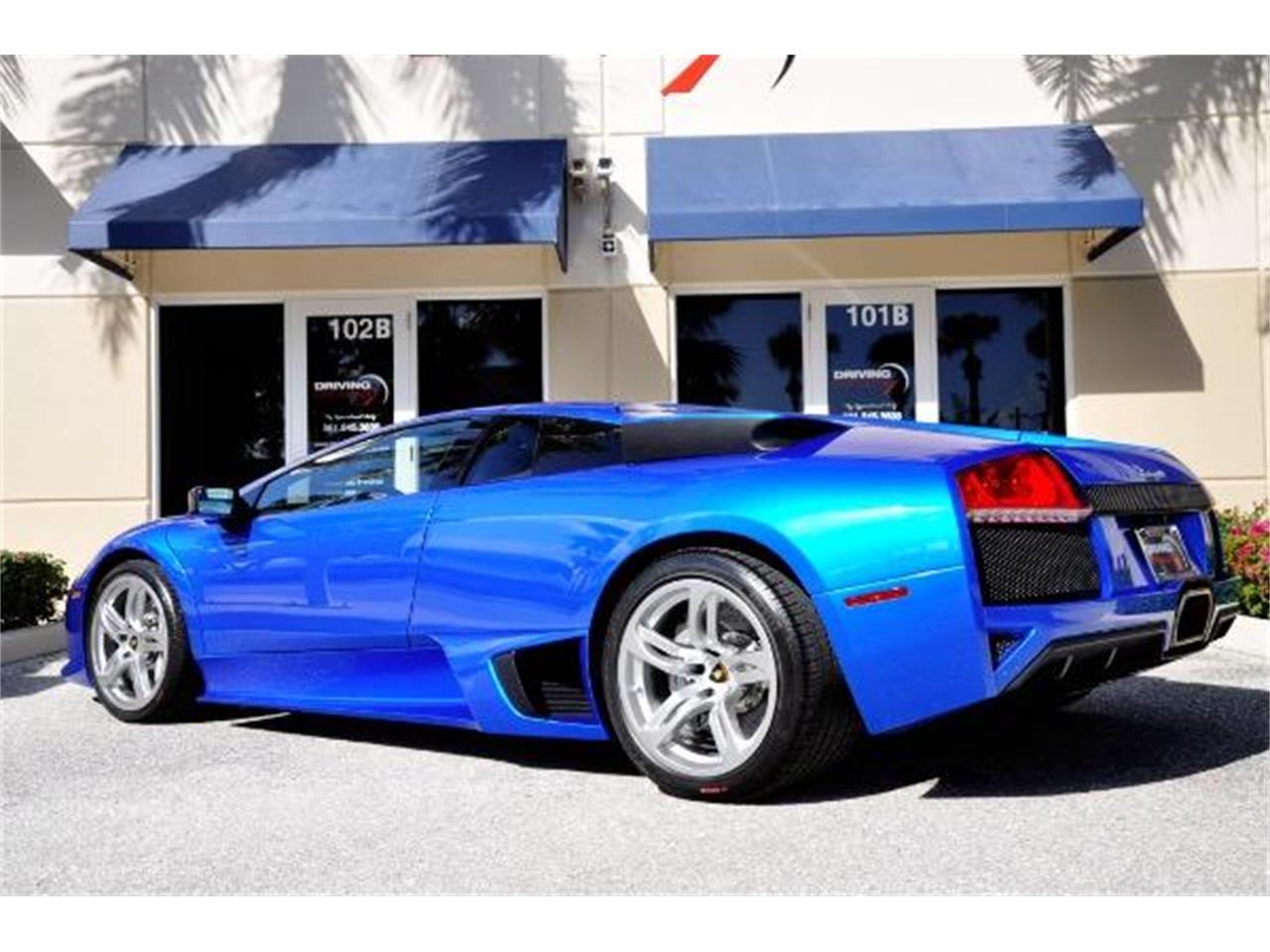 Large Picture of '08 Lamborghini Murcielago - $289,900.00 - QQLZ
