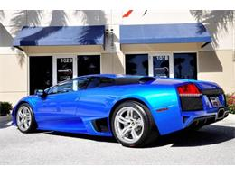 Picture of 2008 Lamborghini Murcielago Offered by Driving Emotions, LLC - QQLZ