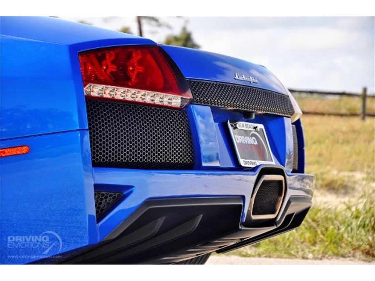 Large Picture of '08 Murcielago located in West Palm Beach Florida - QQLZ