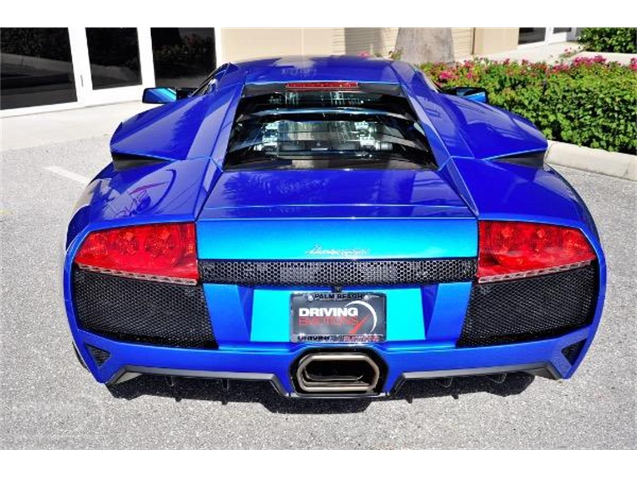 Large Picture of 2008 Murcielago located in West Palm Beach Florida - $289,900.00 - QQLZ
