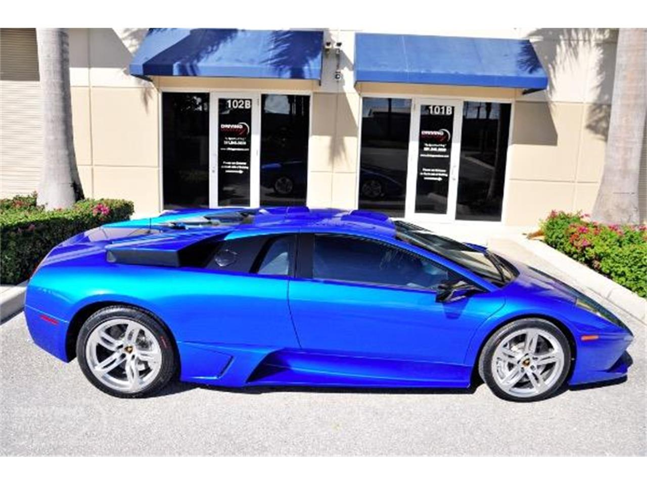 Large Picture of '08 Lamborghini Murcielago located in Florida - $289,900.00 - QQLZ