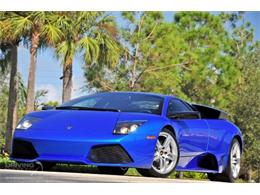 Picture of '08 Murcielago located in West Palm Beach Florida Offered by Driving Emotions, LLC - QQLZ