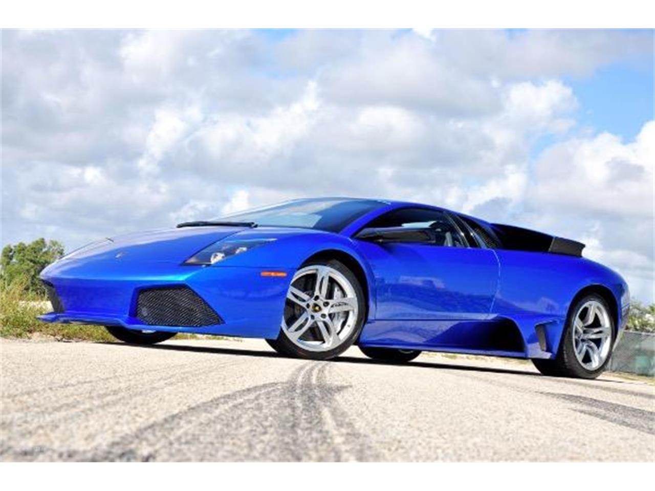Large Picture of 2008 Lamborghini Murcielago - $289,900.00 Offered by Driving Emotions, LLC - QQLZ