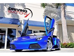 Picture of 2008 Lamborghini Murcielago - $289,900.00 - QQLZ
