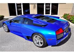 Picture of 2008 Murcielago located in West Palm Beach Florida Offered by Driving Emotions, LLC - QQLZ