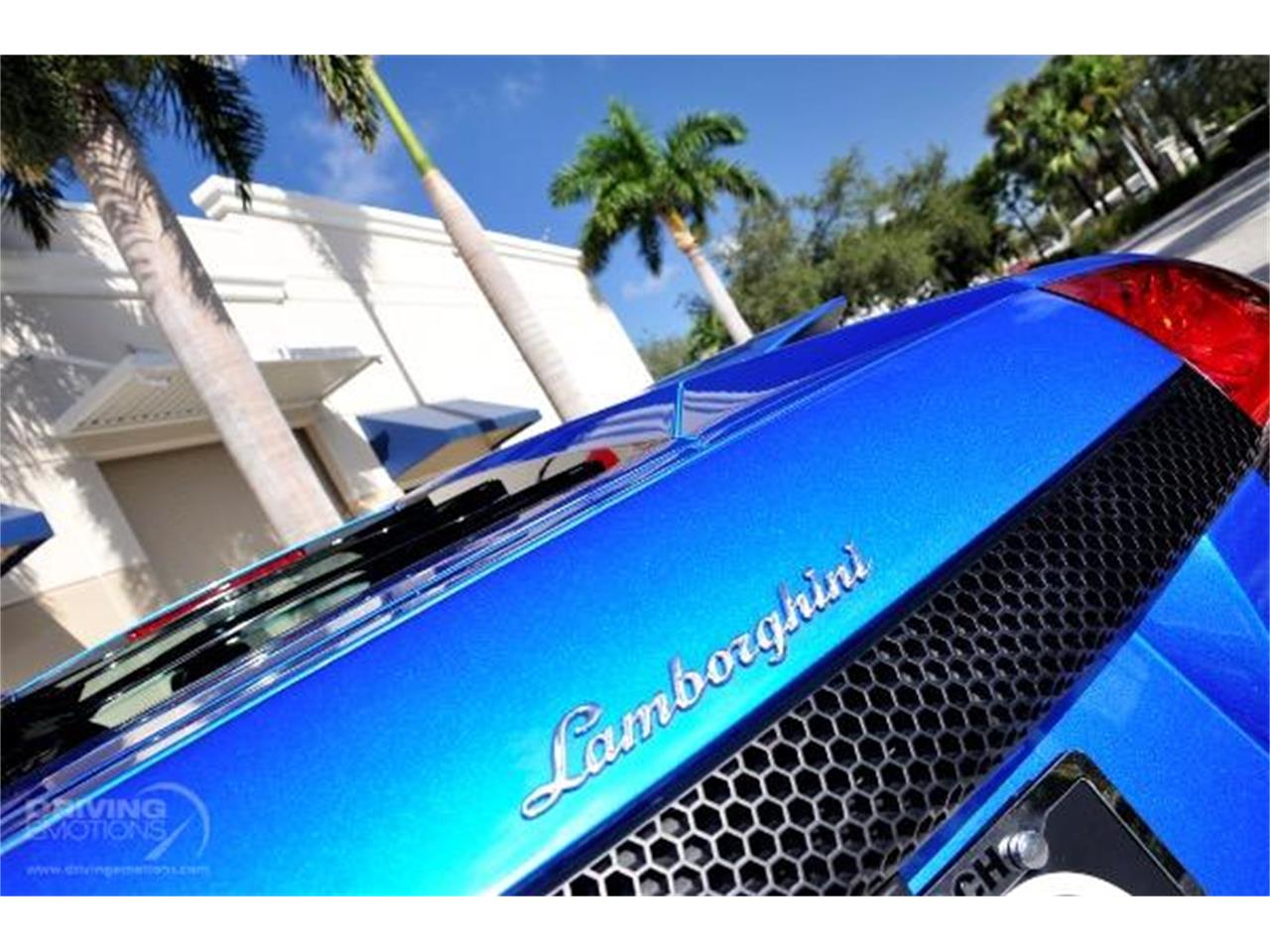 Large Picture of 2008 Lamborghini Murcielago Offered by Driving Emotions, LLC - QQLZ