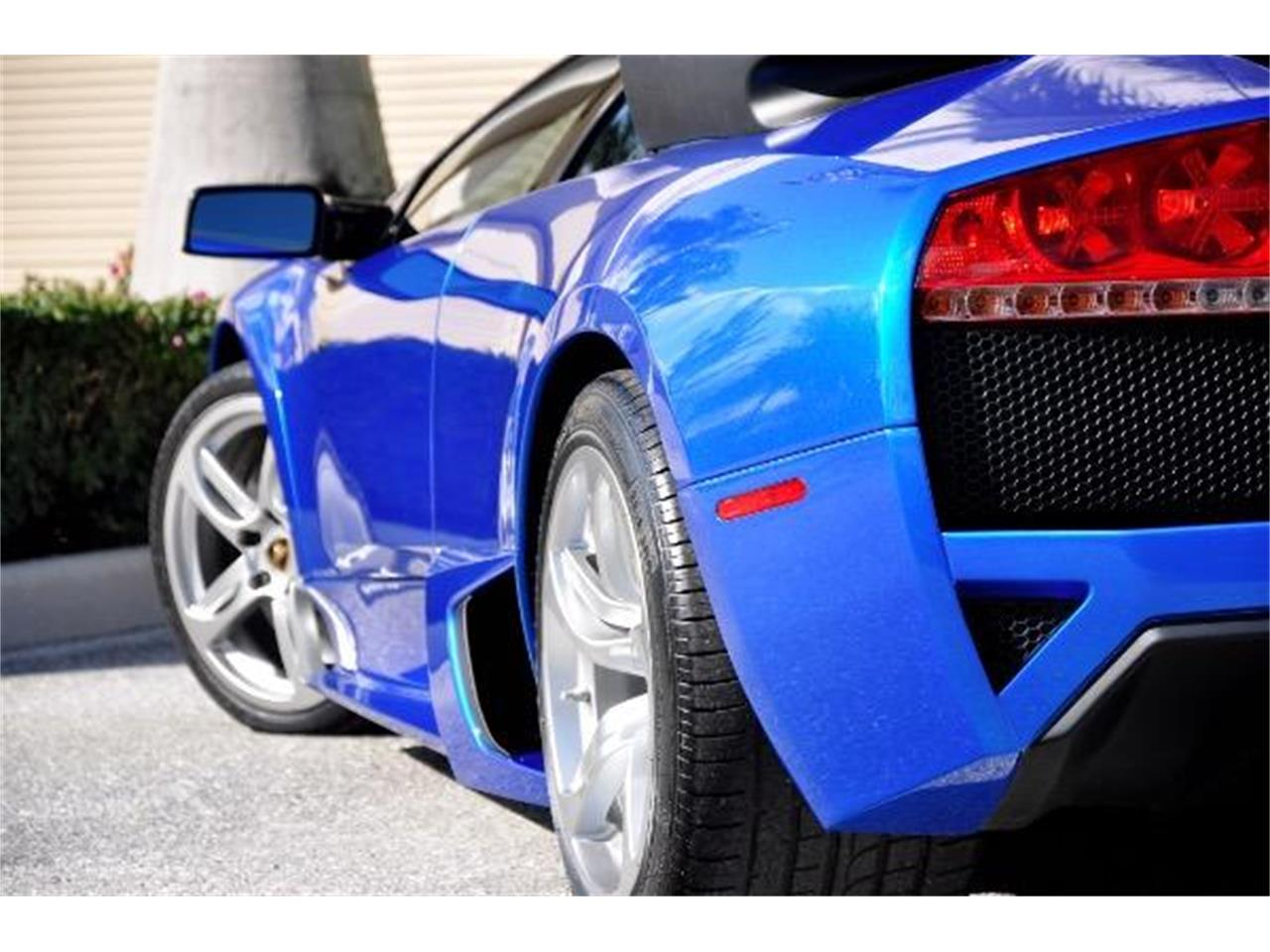 Large Picture of '08 Lamborghini Murcielago located in West Palm Beach Florida - $289,900.00 Offered by Driving Emotions, LLC - QQLZ
