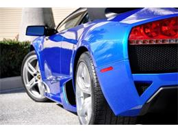 Picture of '08 Lamborghini Murcielago located in Florida Offered by Driving Emotions, LLC - QQLZ