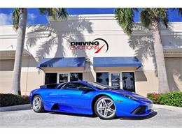Picture of '08 Murcielago Offered by Driving Emotions, LLC - QQLZ