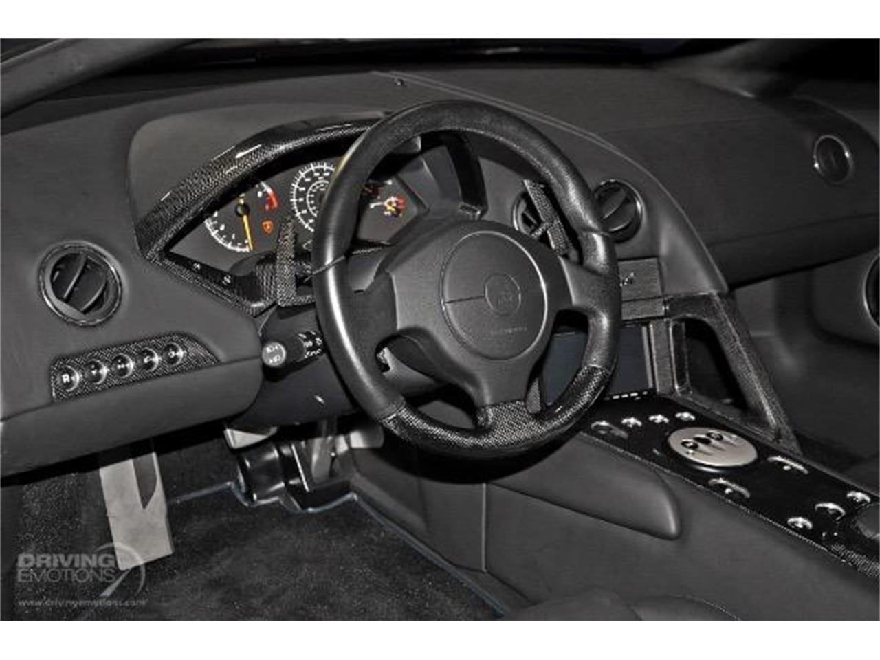 Large Picture of '08 Lamborghini Murcielago - $289,900.00 Offered by Driving Emotions, LLC - QQLZ