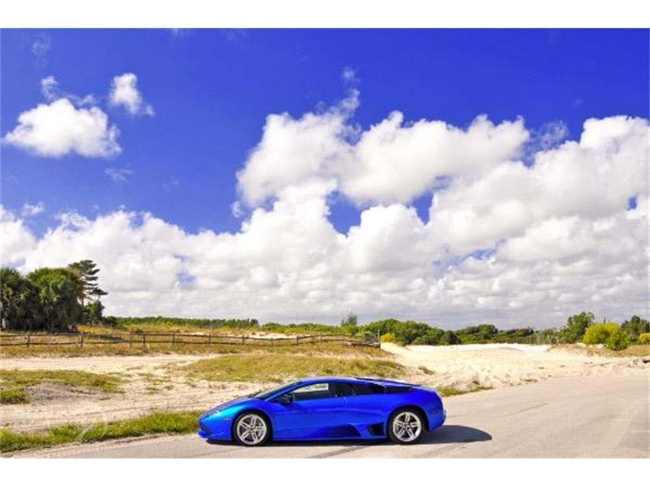 Large Picture of '08 Lamborghini Murcielago located in West Palm Beach Florida - QQLZ