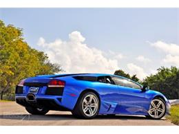 Picture of 2008 Lamborghini Murcielago located in West Palm Beach Florida Offered by Driving Emotions, LLC - QQLZ