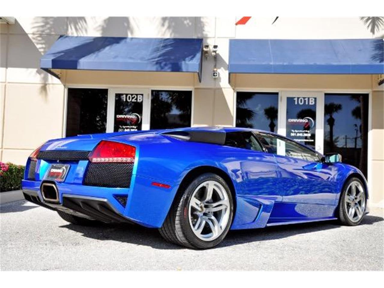 Large Picture of 2008 Lamborghini Murcielago - $289,900.00 - QQLZ