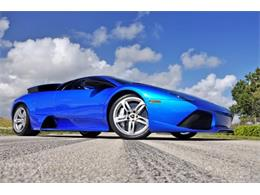 Picture of '08 Murcielago located in West Palm Beach Florida - $289,900.00 Offered by Driving Emotions, LLC - QQLZ