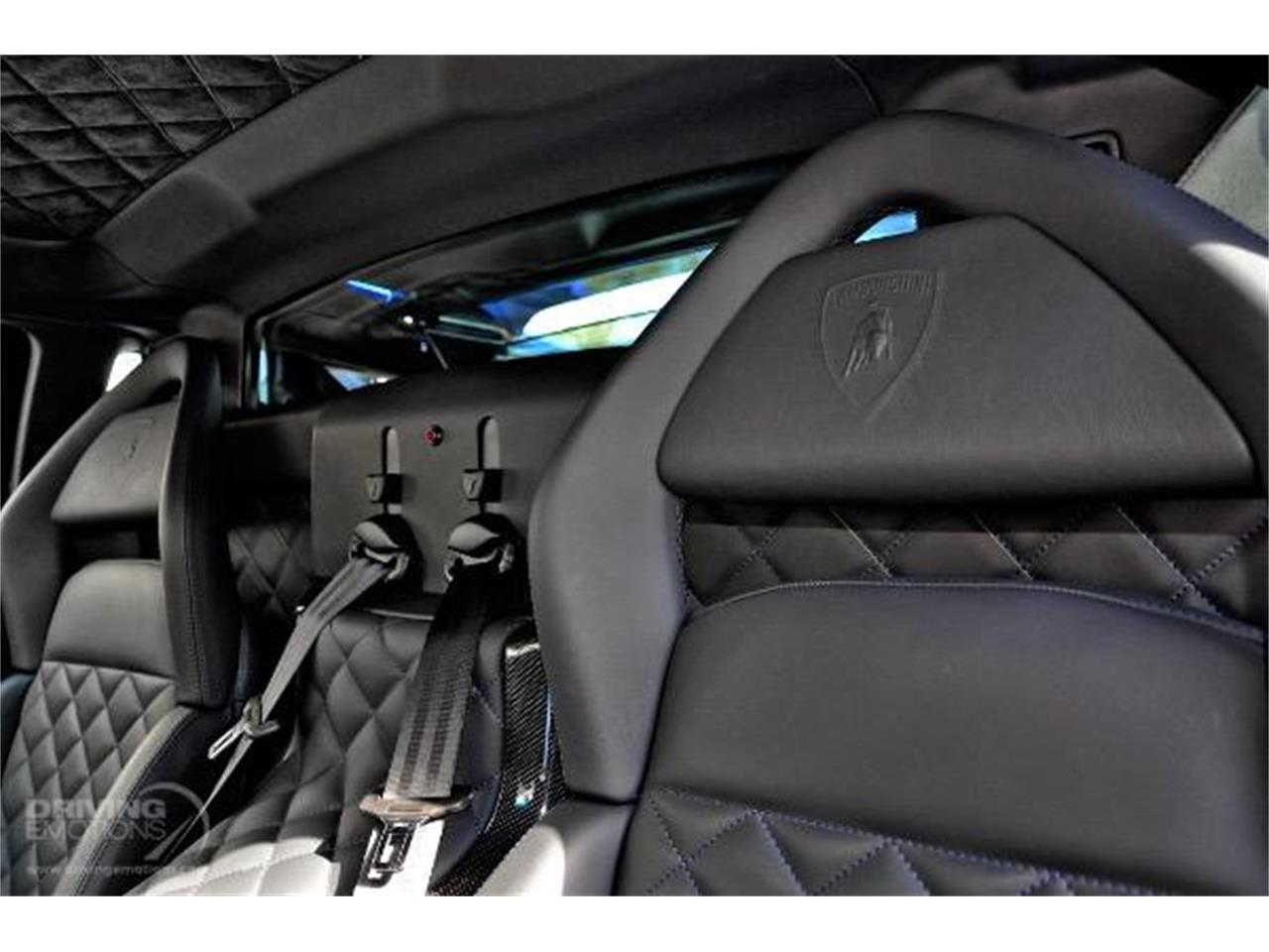 Large Picture of 2008 Lamborghini Murcielago located in Florida Offered by Driving Emotions, LLC - QQLZ