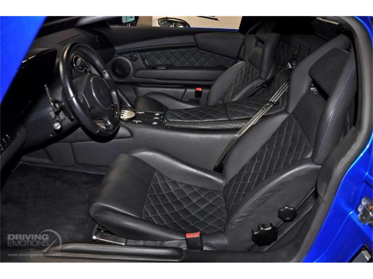 Large Picture of '08 Murcielago located in West Palm Beach Florida - $289,900.00 Offered by Driving Emotions, LLC - QQLZ
