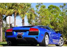 Picture of '08 Lamborghini Murcielago Offered by Driving Emotions, LLC - QQLZ