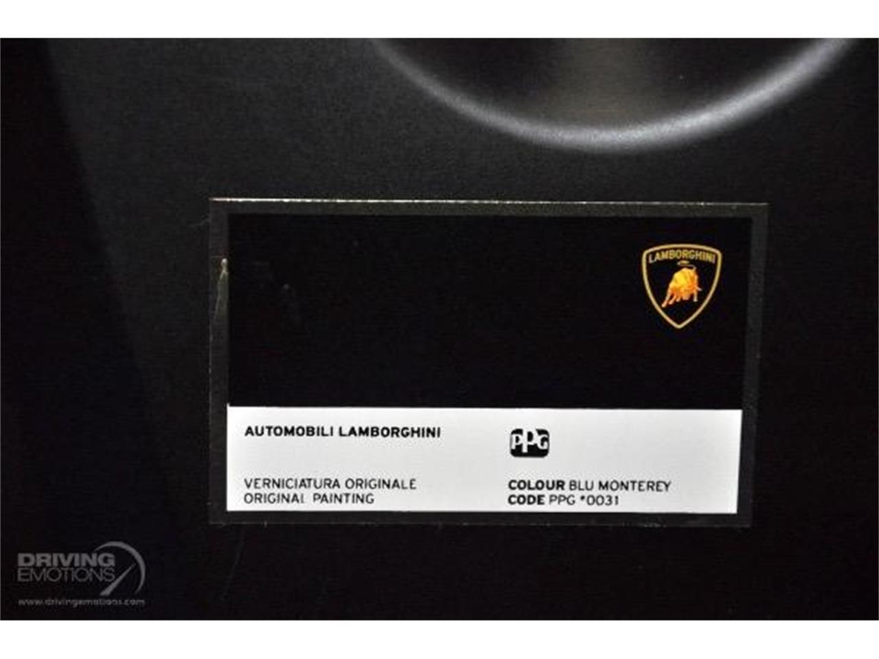 Large Picture of 2008 Lamborghini Murcielago - QQLZ