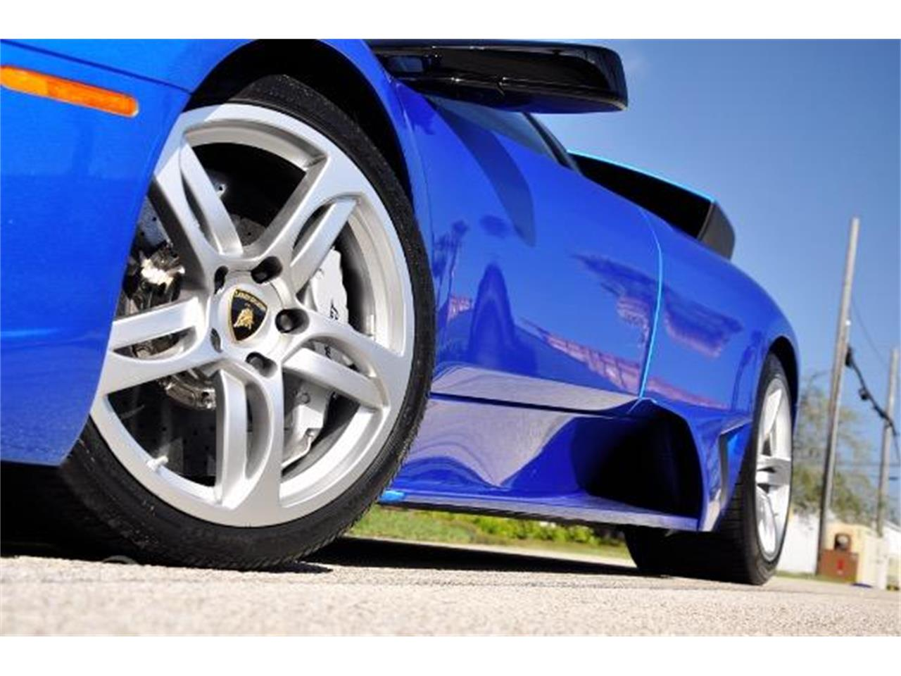 Large Picture of '08 Murcielago located in West Palm Beach Florida Offered by Driving Emotions, LLC - QQLZ