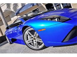 Picture of '08 Lamborghini Murcielago - $289,900.00 Offered by Driving Emotions, LLC - QQLZ