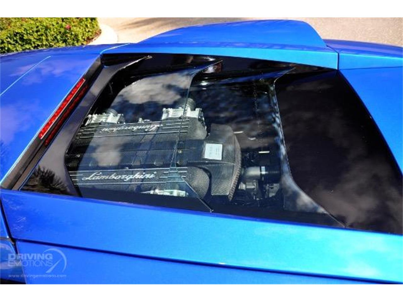Large Picture of 2008 Murcielago - $289,900.00 Offered by Driving Emotions, LLC - QQLZ
