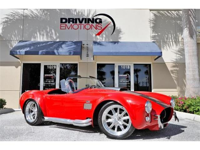 Picture of Classic 1965 Superformance MKIII - $82,900.00 Offered by  - QQM0