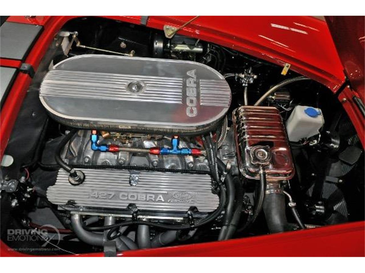 Large Picture of '65 MKIII - QQM0