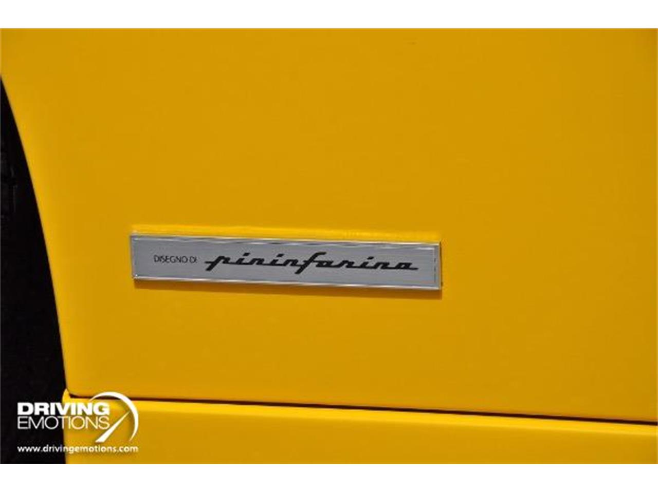 Large Picture of '98 F355 Spider Offered by Driving Emotions, LLC - QQM3