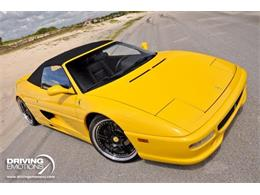 Picture of 1998 Ferrari F355 Spider - $89,900.00 Offered by Driving Emotions, LLC - QQM3