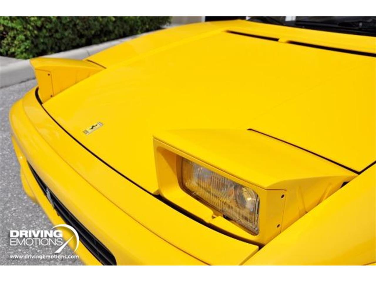 Large Picture of 1998 Ferrari F355 Spider - $89,900.00 - QQM3