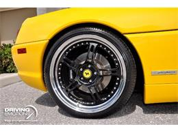 Picture of 1998 Ferrari F355 Spider located in West Palm Beach Florida - $89,900.00 Offered by Driving Emotions, LLC - QQM3