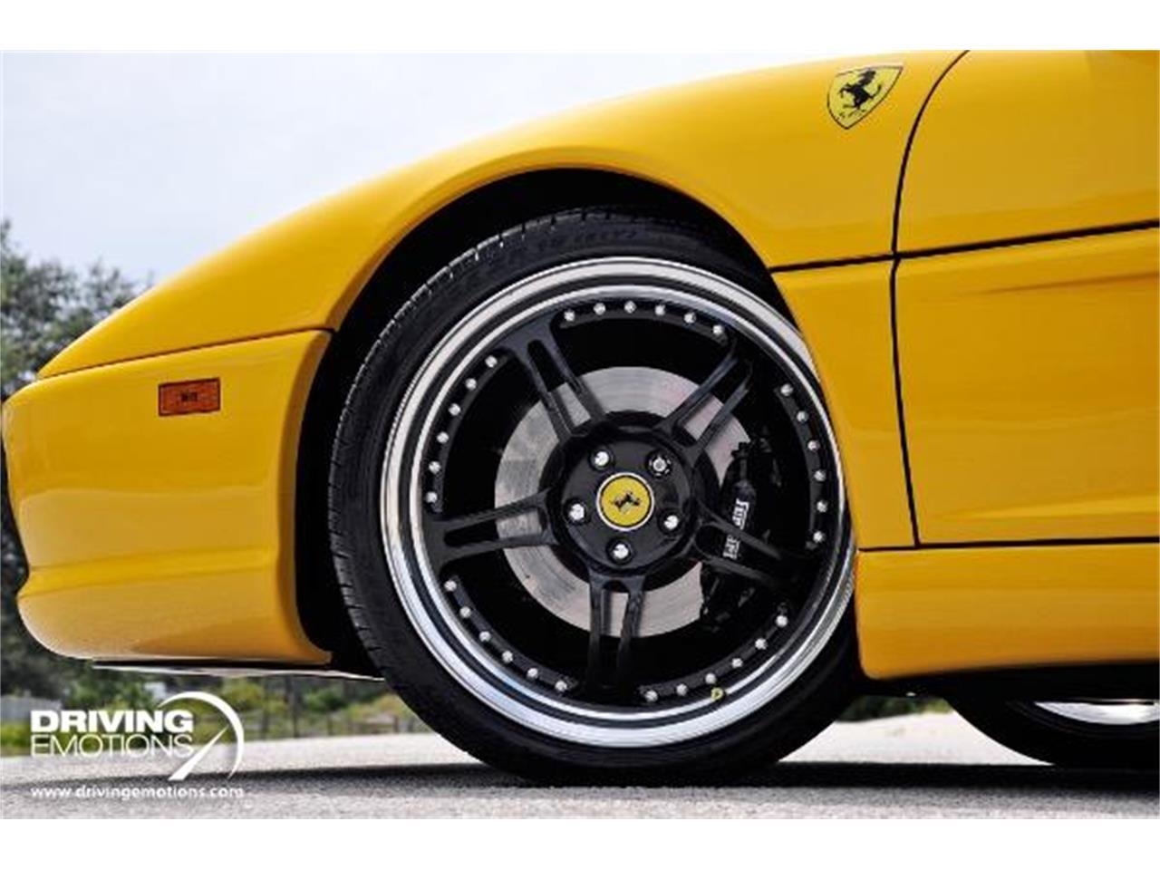 Large Picture of '98 Ferrari F355 Spider - $89,900.00 - QQM3