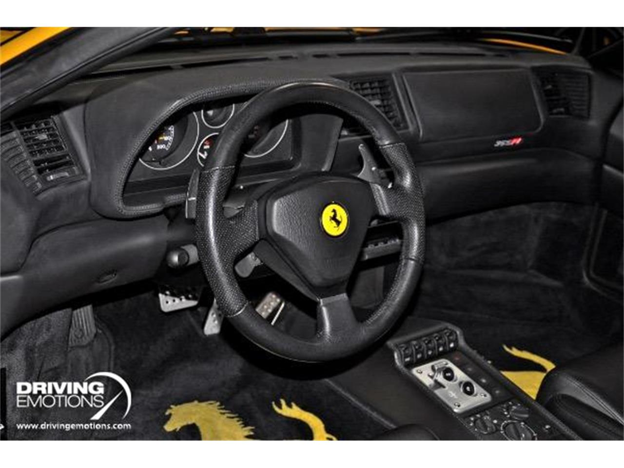 Large Picture of 1998 F355 Spider located in Florida - $89,900.00 - QQM3