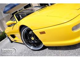Picture of 1998 F355 Spider located in West Palm Beach Florida - QQM3