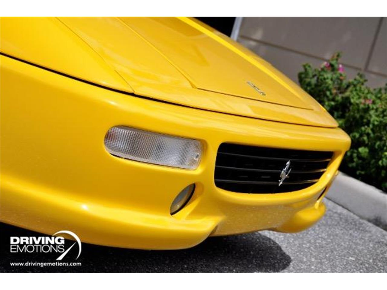Large Picture of '98 F355 Spider located in West Palm Beach Florida - QQM3