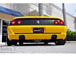 Picture of 1998 Ferrari F355 Spider located in West Palm Beach Florida - $89,900.00 - QQM3