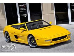 Picture of '98 F355 Spider located in West Palm Beach Florida - QQM3