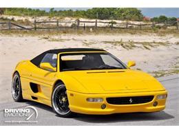 Picture of 1998 Ferrari F355 Spider located in West Palm Beach Florida - QQM3
