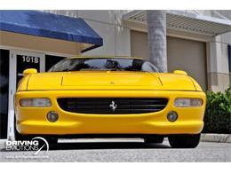 Picture of 1998 Ferrari F355 Spider - QQM3