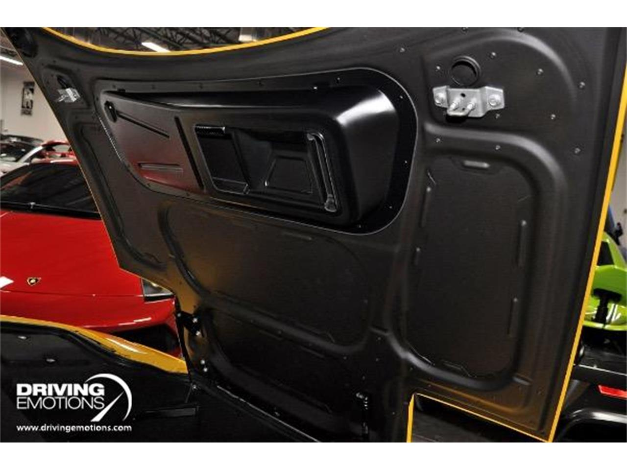 Large Picture of 1998 Ferrari F355 Spider located in Florida Offered by Driving Emotions, LLC - QQM3