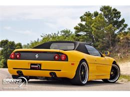 Picture of 1998 F355 Spider located in Florida - $89,900.00 Offered by Driving Emotions, LLC - QQM3