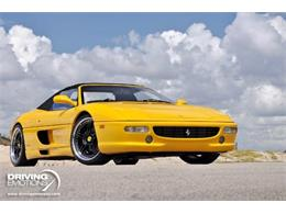 Picture of 1998 Ferrari F355 Spider Offered by Driving Emotions, LLC - QQM3