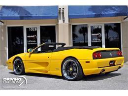 Picture of '98 Ferrari F355 Spider - $89,900.00 - QQM3