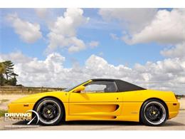 Picture of 1998 F355 Spider located in West Palm Beach Florida Offered by Driving Emotions, LLC - QQM3