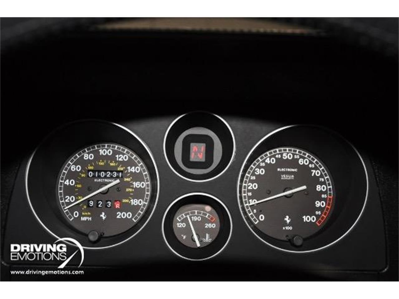 Large Picture of '98 F355 Spider - $89,900.00 - QQM3