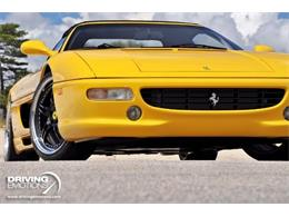Picture of 1998 F355 Spider located in West Palm Beach Florida - $89,900.00 Offered by Driving Emotions, LLC - QQM3