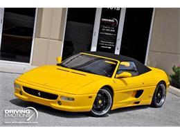 Picture of 1998 Ferrari F355 Spider - $89,900.00 - QQM3